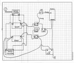 dual battery charger wiring diagram in addition 12 volt vw generator wiring diagram website