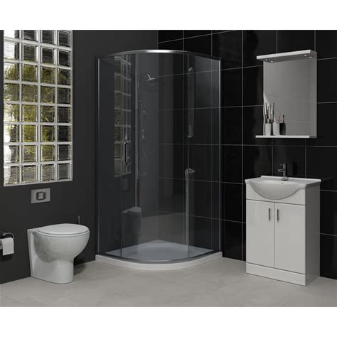 shower bathroom suites sale sonark 900 shower bathroom suite buy at bathroom city