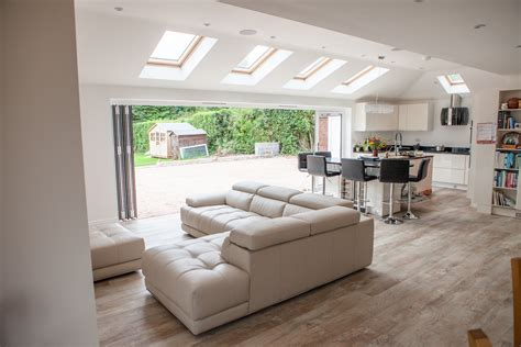 Home Work Now by House Extension Whitchurch Builder Ben Builder