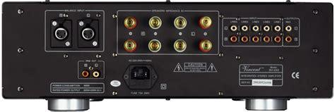Vincent Sv800 Sv 800 Integrated Lifier vincent solid state electronics vincent integrated lifier sv 233 vincent solid state