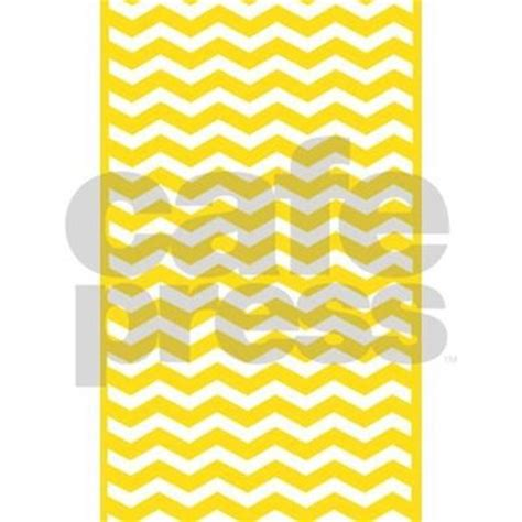 Yellow Chevron Area Rug Yellow And White Chevron 3 X5 Area Rug By Inspirationzstore