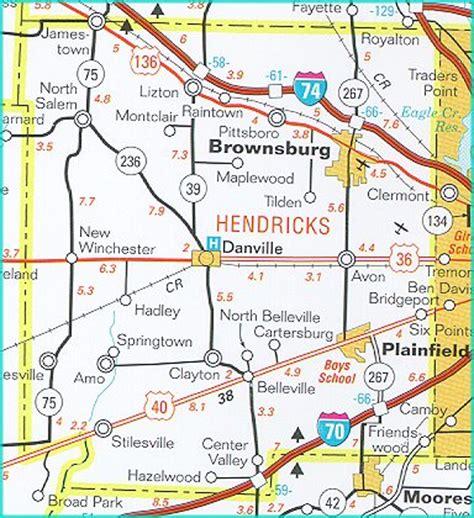 Hendricks County Search Indiana Hendricks County 171 Every County