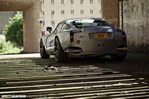 Tvr Supercharger Topcats Tvr Sagaris 037 Speedhunters