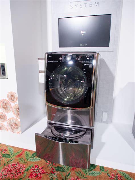 Mesin Cuci Lg Satu Pintu lg umumkan jajaran piranti rumah tangga baru