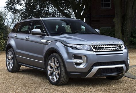 land rover evoque 2016 2016 land rover range rover evoque photos informations