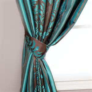 90 x 84 curtains best home fashion teal wide width damask jacquard grommet