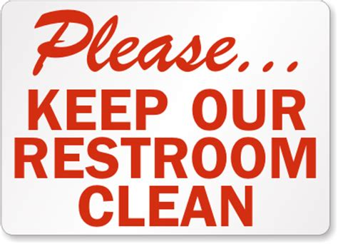 keep bathroom clean girlinthegarage blue door lounge page 4