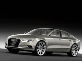 Audi R7 Sportback Audi A7 Sportback Release Set For Munich On July 26