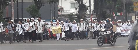 ahok indonesia news news update live coverage anti ahok demonstration in