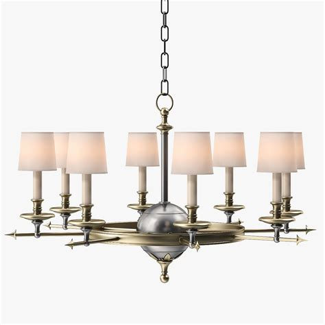 circa lighting visual comfort chandelier awesome circa lighting chandelier ef chapman