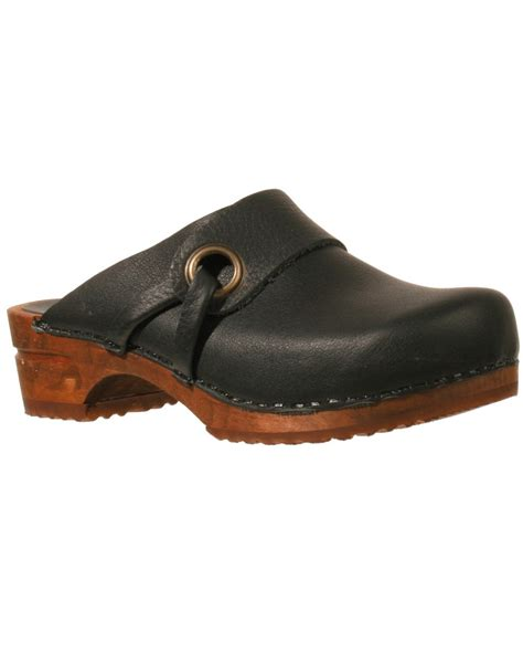 clog sneakers for sanita alba sustainable clog shoe