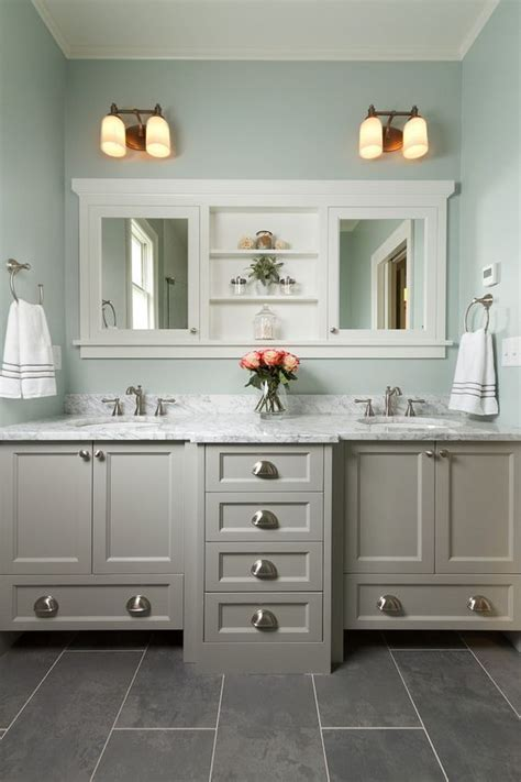 best bathroom cabinet paint best 25 grey bathroom cabinets ideas on pinterest