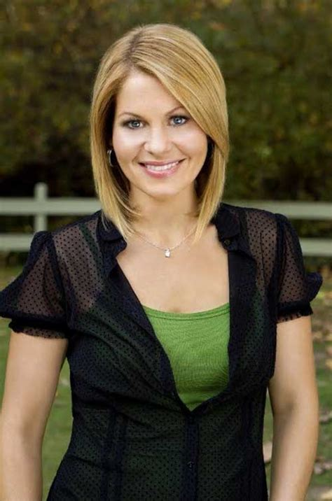 candace cameron bure hair 20 new celebrities with bob haircuts bob hairstyles 2017