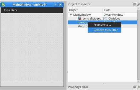 qt designer resize widget in layout pyqt pyside and qtdesigner tutorial