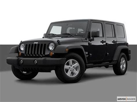 2007 Jeep Rubicon 4 Door For Sale by Purchase Used 2007 Jeep Wrangler Unlimited Rubicon Sport