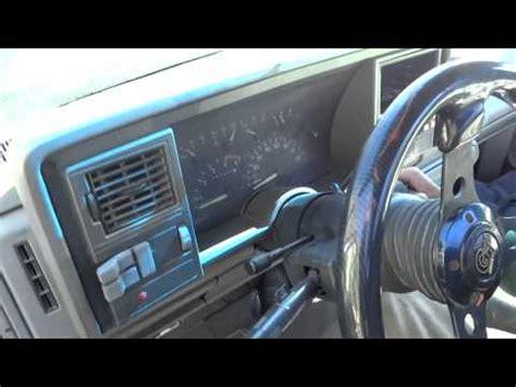 erratic temp gauge on 1993 chevy 1500 youtube lg c1500 video clips
