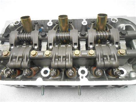 how to inspect head on a 2002 honda pilot new oem 1997 2002 honda accord acura cl cylinder head 3 0l v6 j30a1 alpha automotive