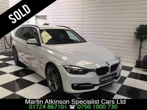 bmw 3 series estate for sale uk second bmw 3 series 316d sport touring estate for