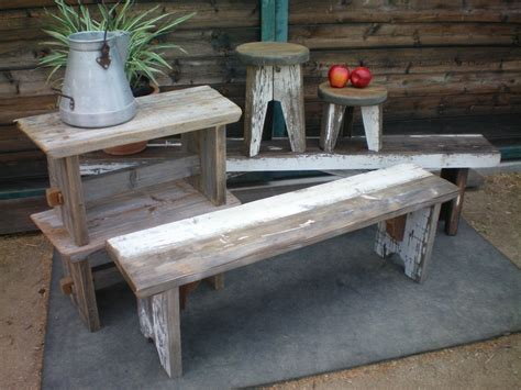 Furniture From Wine Country Woodworks Home Decor
