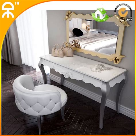 Dresser With Chair And Mirror by 1 Dresser Table Mirror Chair Lot New Desgin White