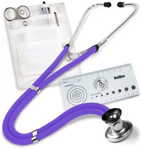 Pur Medicine Nurser sprague stethoscope kit sk122 nav sk122 sk122