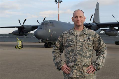 Air Commando Association Award Essay by European Air Commando Wins Lew Allen Award Gt Air Special Operations Command Gt Article Display