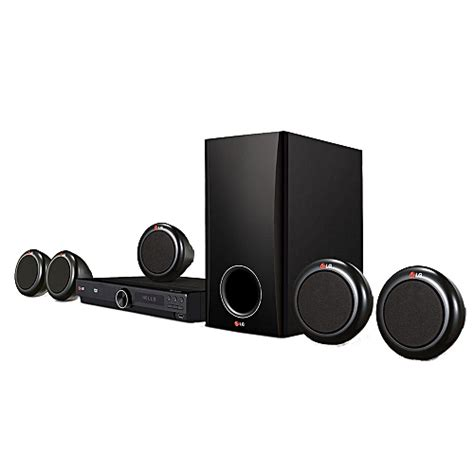 buy lg lg ch dvd home theater system dhs