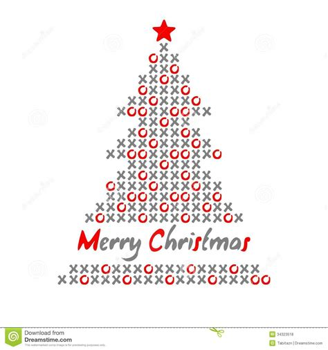 merry christmas modern modern christmas tree clipart clipart suggest