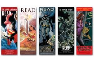 printable bookmarks superheroes 4 best images of superhero reading bookmarks printable