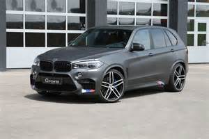 Bmw X5m G Power Unleashes Bmw X5 M With 750hp Gtspirit