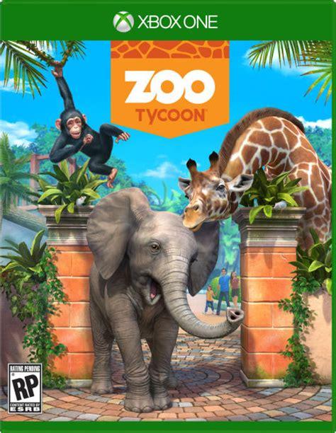 www zoo section com zoo tycoon xbox one zavvi com