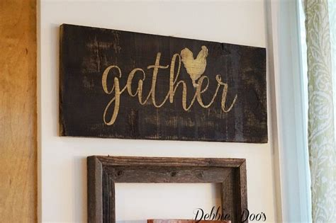Rustic Kitchen Signs   Rapflava