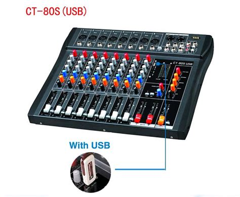 Mixer Audio Di Purwokerto buy wholesale karaoke mixing lifier from china