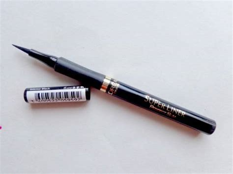 L Oreal Liner l or 233 al liner slim black review