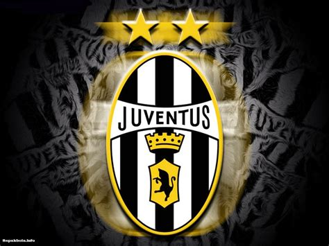 gambar  wallpaper juventus