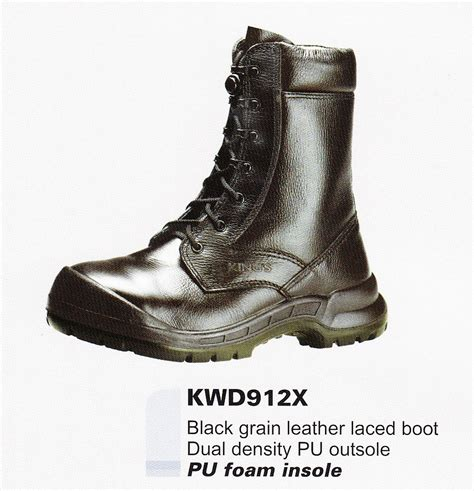 Sepatu Safety Ra king s safety shoes kwd912x