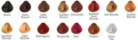 surya hair color surya hair color surya henna hair dye color chart surya
