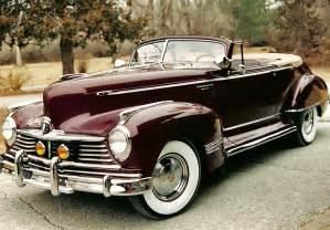 Hudson Buick 1947 Hudson Six Information And Photos Momentcar