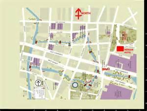 san antonio riverwalk map pdf