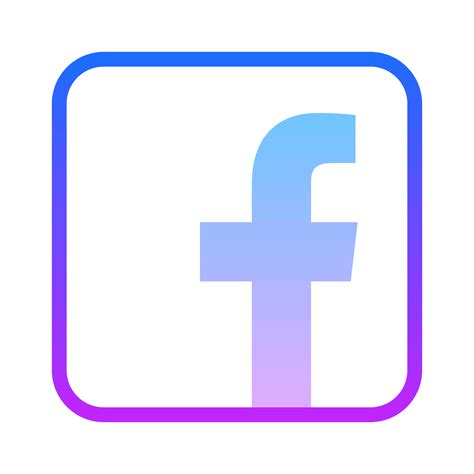 facebook icon social media icons icons8