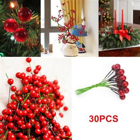 popular red berry garland buy cheap red berry garland lots