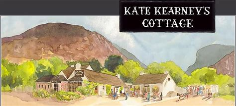 Kate Kearney Cottage by Claddagh Design New Stockist Claddagh Design
