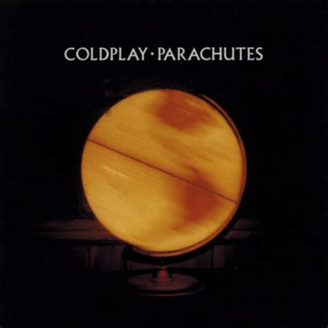 coldplay yellow album coldplay parachutes reviews album of the year