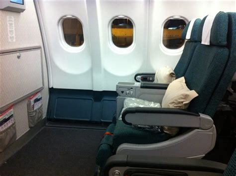get a room reviews is it worth it flying in cathay pacific premium economy