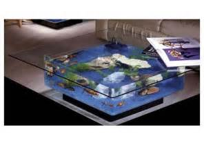 Fish Tank Coffee Table Coffee Table Fish Tank For A Unique Living Room