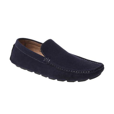 Sepatu Heels Bata jual bata myer casual 8519033 blue sepatu pria