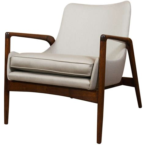 armchairs furniture mid century modern armchair at 1stdibs