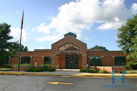 house creek elementary school woods creek elementary school in crystal lake il homes for sale homes by marco