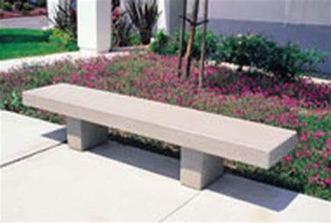 precast benches university concrete benches reinforced precast concrete bench