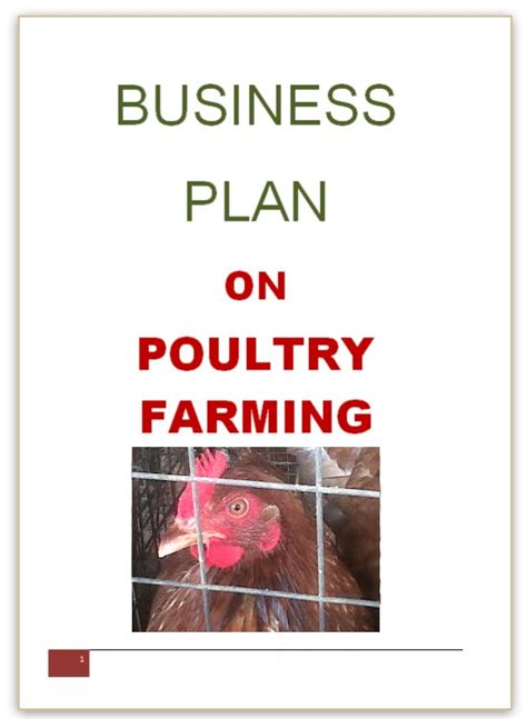 poultry business plan template how to start a small poultry farm rachael edwards